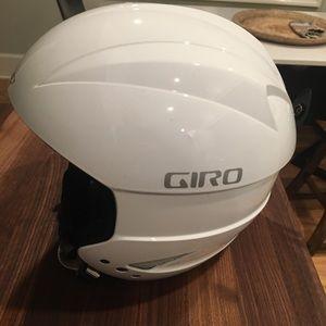 Giro Sestriere Junior ski helmet
